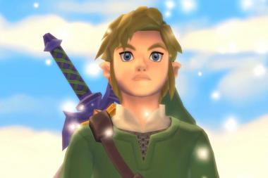 ביקורת: The Legend of Zelda: Skyward Sword HD - נוגע בשמיים