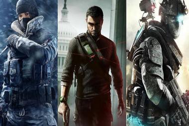 משום מקום: Ubisoft תכריז היום על משחק חדש ביקום של טום קלנסי