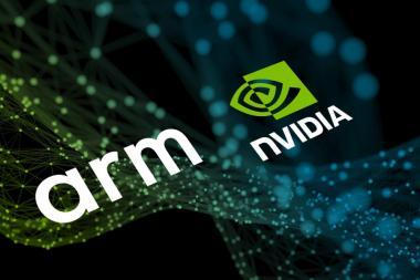 חברת NVIDIA מודיעה על תמיכה ב-RTX וב-DLSS במעבדי ARM