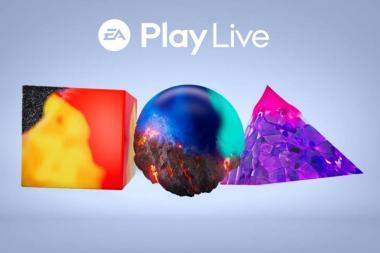 סיכום אירוע EA Play Live 2021