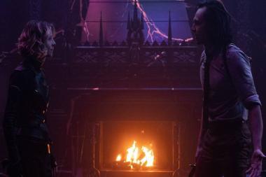 ביקורת: Loki - פרק 6