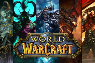 התביעה כנגד Activision-Blizzard מאיימת על World of Warcraft