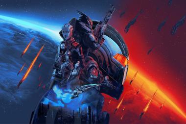 הבחירות של שחקני Mass Effect Legendary Edition נחשפות