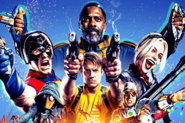ביקורת:  The Suicide Squad - הפעם, DC דווקא התעלו על עצמם
