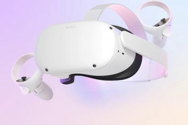 חברת Facebook מפסיקה זמנית את מכירות ה-Oculus Quest 2