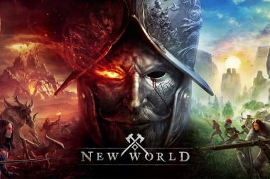 אולי זה לטובה: New World נדחה בחודש