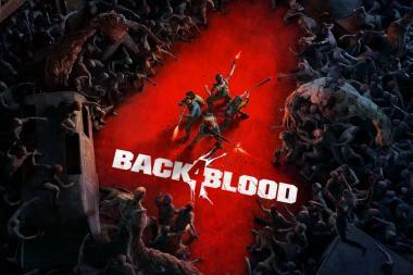 רשמים מהבטא של Back 4 Blood!