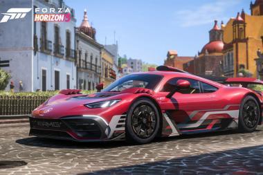 גיימפליי חדש של Forza Horizon 5 נחשף