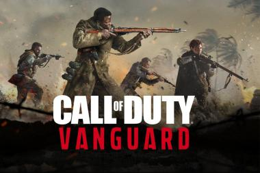 הכותר הבא בסדרת Call of Duty נחשף