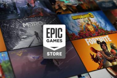 החנות של Epic Games מתחילה בטא להפצה עצמית של משחקים