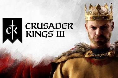 כובש גם את הקונסולות: Crusader Kings 3 מגיע ל-PS5 ו-XBSX