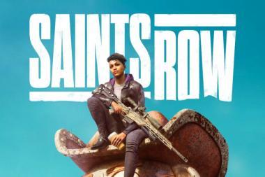 ריבוט ל-Saints Row הוכרז, יגיע ב-2022