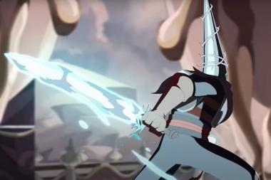 ה-DLC האחרון של Blasphemous הוכרז, יחד עם טיזר למשחק השני בסדרה