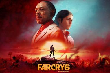 שיחקנו 5 שעות ב-Far Cry 6 - הנה מה שחשבנו על המשחק