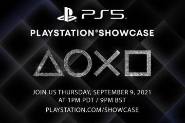 הכינו יומנים: אירוע PlayStation Showcase יוצא לדרך ב-9 בספטמבר