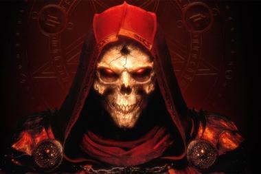 המשחק Diablo 2: Resurrected לא יתמוך במסכי Ultrawide