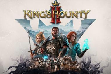 ביקורת: King's Bounty II - הירוס אוף בינוניות (אנד מג'יק)