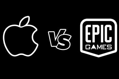 בית המשפט פסק בתביעה של Epic vs Apple