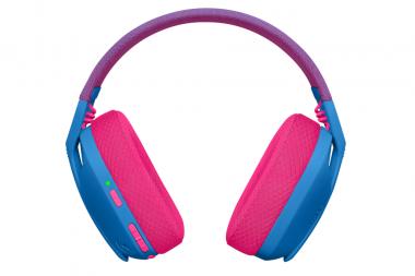 חברת Logitech G חושפת את ה-G435, אוזניות הגיימינג האלחוטיות החדשות שלה