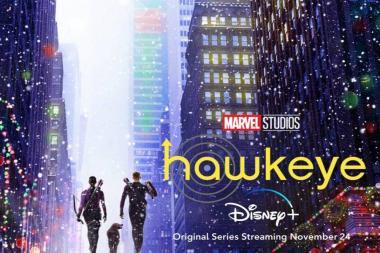 יורה חץ ופוגע: צפו בטריילר הראשון ל-Hawkeye