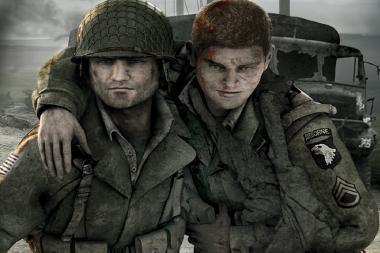 """מנכ""""ל Gearbox: משחק Brothers In Arms חדש נמצא בפיתוח"""