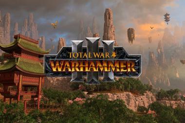 גם Total War Warhammer 3 נדחה ל-2022