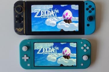 עדכון 13.0.0 ל-Nintendo Switch שוחרר, יאפשר חיבור אוזניות אלחוטיות