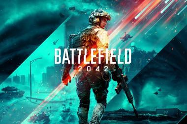 רק עוד קצת: Battlefield 2042 נדחה לנובמבר