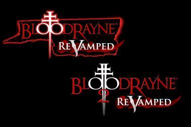 המשחקים BloodRayne 1 and 2 ReVamped הוכרזו לקונסולות