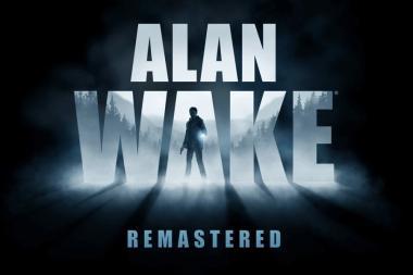 האם Alan Wake Remastered מגיע ל-Switch?