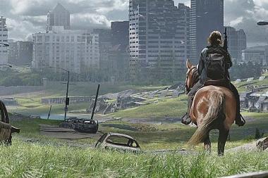 ניל דרוקמן יביים חלק מהפרקים של העיבוד הטלוויזיוני של The Last of Us