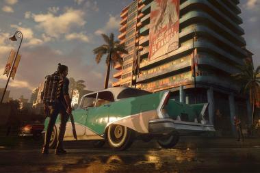 ל-Far Cry 6 לא יהיה מוד Ray Tracing על ה-PS5 וה-Xbox Series X