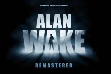 טריילר חדש ל-Alan Wake Remastered מציג המון שיפורים גרפיים