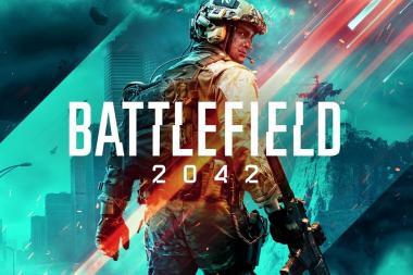 האם תאריך הבטא של Battlefield 2042 דלף?