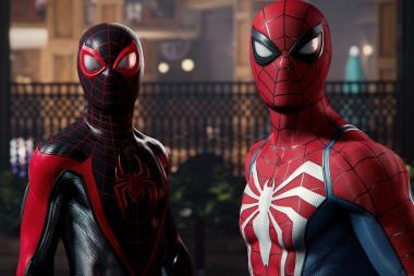 """המשחק Marvel's Spider-Man 2 הולך להיות """"אפל יותר"""""""
