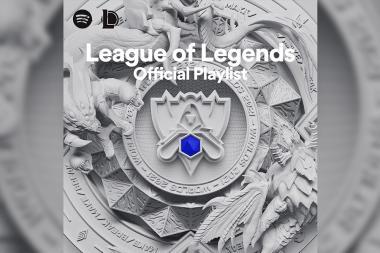 ספוטיפיי ו-League of Legends מביאים חוויה דיגיטלית חדשה להמנון העולמות