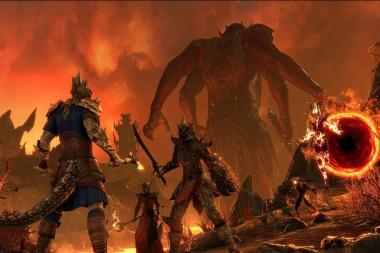 צפו בחשיפת ההרחבה החדשה ל-Elder Scrolls Online!