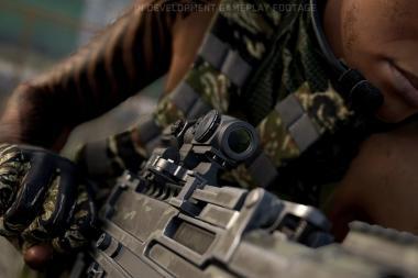 הצצה מעמיקה ל-Ghost Recon Frontline, המשחק החדש בסדרה של Ubisoft!
