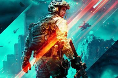 צפו בסיבוב שלם מתוך הבטא של Battlefield 2042