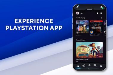 חטיבת המובייל של PlayStation מקבלת הנהלה חדשה