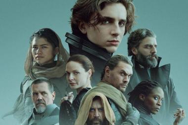 ביקורת: Dune - תולעת עם תועלת