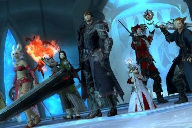 המשחק Final Fantasy XIV הפך להיות המשחק הכי מרוויח בסדרה