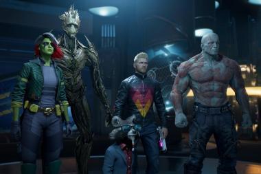 דרישות המערכת ל-Guardians of the Galaxy ל-PC נחשפו