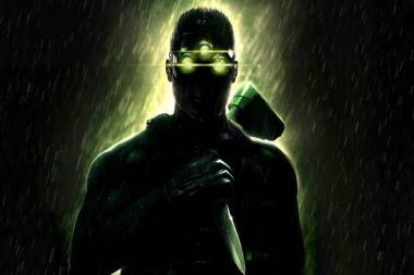 דיווח: משחק חדש בסדרת Splinter Cell נמצא בפיתוח!