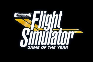 המשחק Microsoft Flight Simulator Game of the Year Edition הוכרז