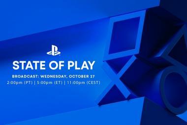 אירוע State of Play חדש הוכרז ליום חמישי הבא בחצות