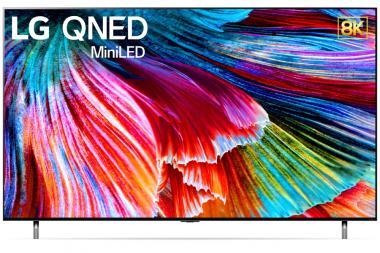 חברת LG משיקה בארץ את סדרת הטלוויזיות LG QNED MINI LED