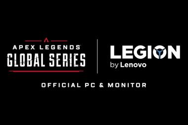 לנובו האריכה את שיתוף הפעולה הבלעדי שלה עם סדרת Apex Legends