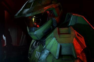 צפו בטריילר מצב הקמפיין של Halo Infinite!