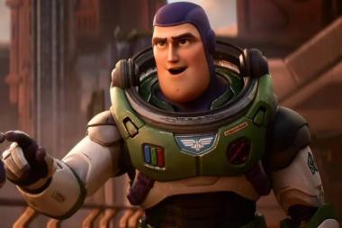 צפו בטריילר החדש לסרט Lightyear בכיכובו של באז שנות-אור!